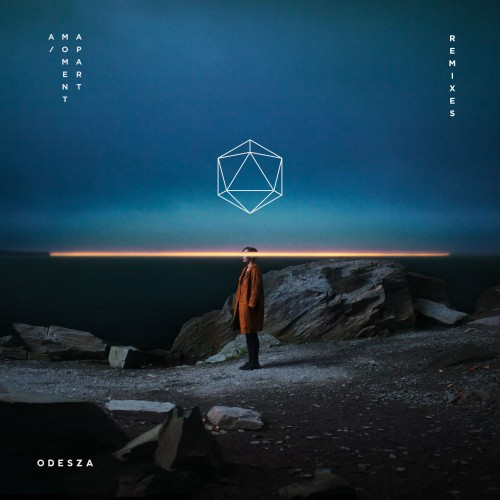 A Moment Apart Remixes - ODESZA