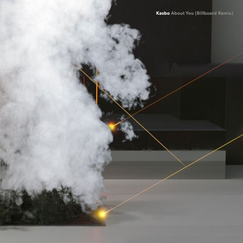 About You (Billboard Remix) - Kasbo