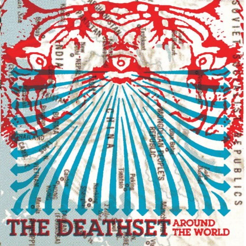 Around The World - The Death Set