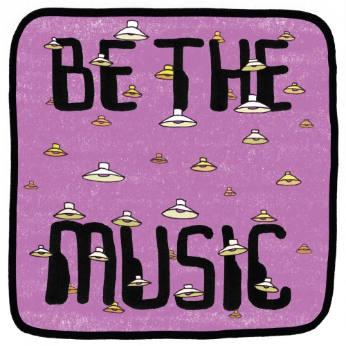 Be The Music - Mr. Scruff