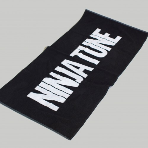 Beach Towel - Ninja Tune