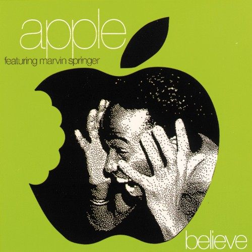 Believe - Apple