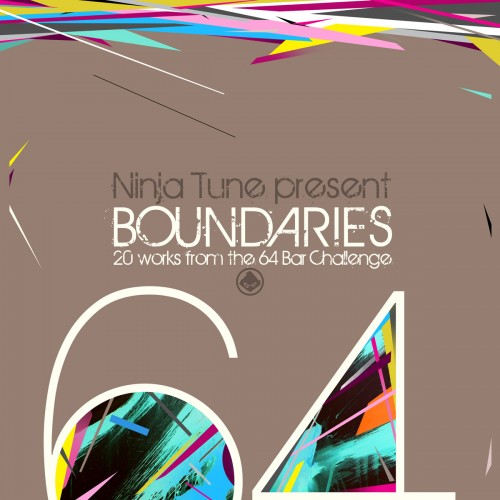BOUNDARIES: 20 Works From The 64 Bar Challenge - Various Artists