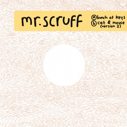 Bunch Of Keys - Mr. Scruff