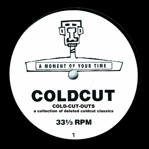 Cold-Cut-Outs - Coldcut