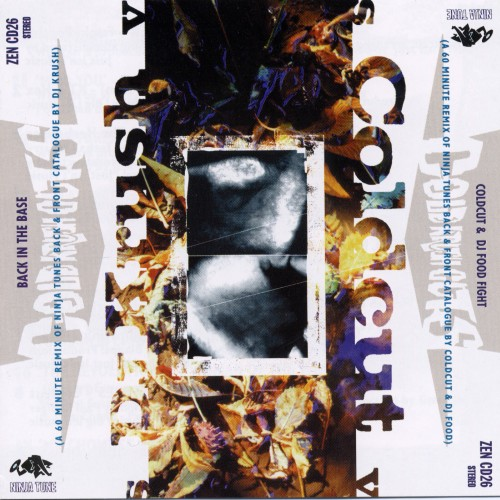 Cold Krush Cuts - Various Artists