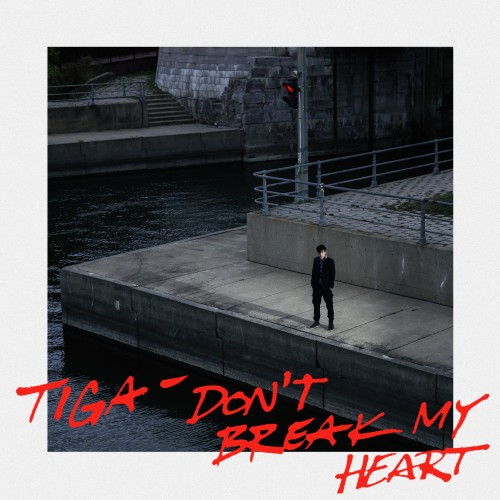Don't Break My Heart (Deetron Remix) - Tiga
