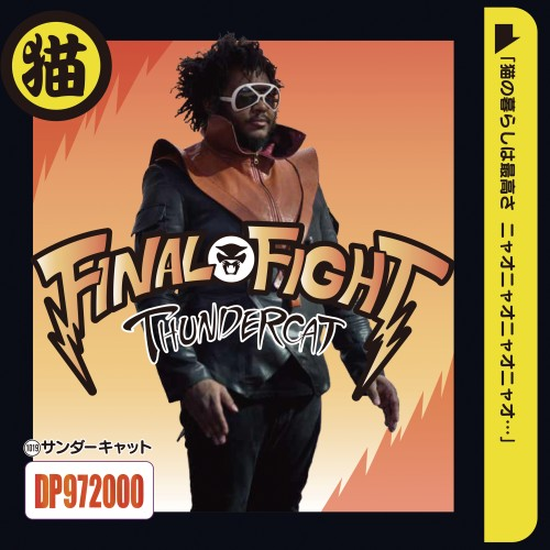 Final Fight / Bowzer's Ballad - Thundercat