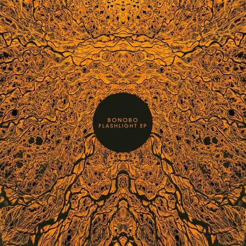Flashlight EP - Bonobo