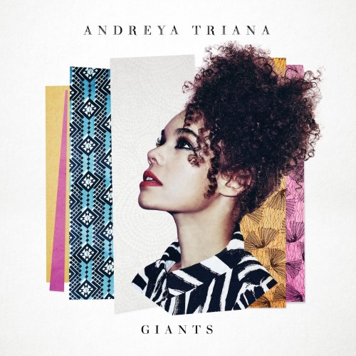 Giants - Andreya Triana