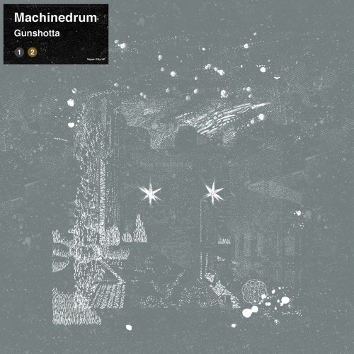 Gunshotta Ave. - Machinedrum
