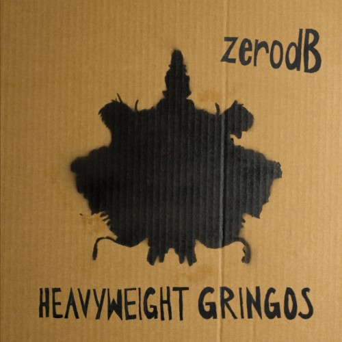 Heavyweight Gringos (Bongos Bleeps & Basslines remixed) -