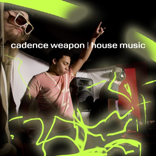 House Music -