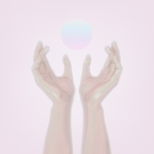 Human Energy - Machinedrum