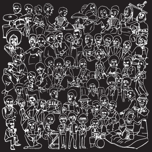 Love Songs: Part Two - Romare