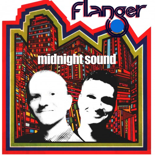 Midnight Sound - Flanger
