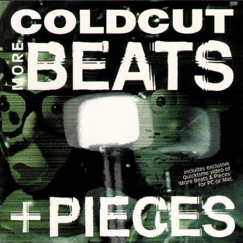 More Beats And Pieces -