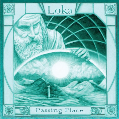 Passing Place -
