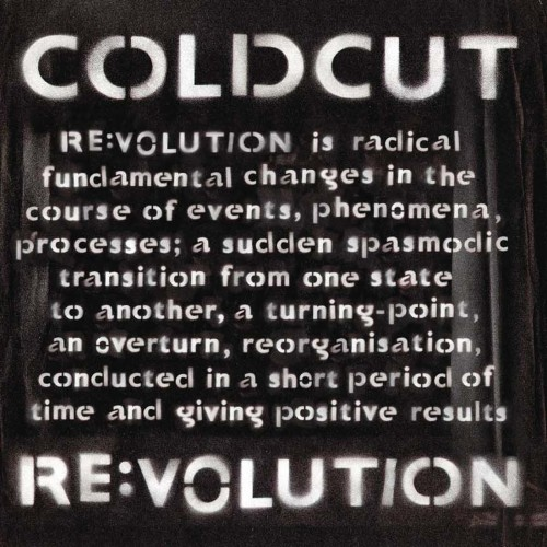 Re: Volution - Coldcut
