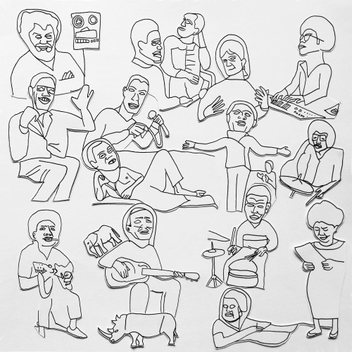 Roots - Romare