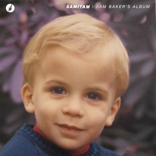 Sam Baker's Album -