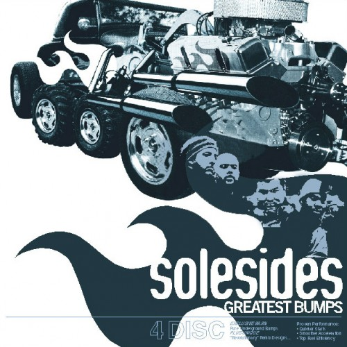 Solesides Greatest Bumps - Various Artists