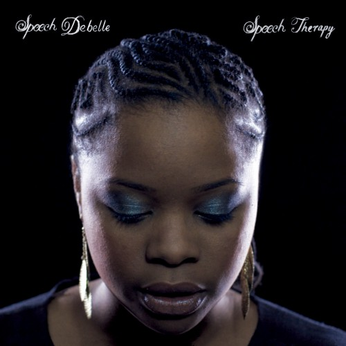 Speech Therapy - Speech Debelle