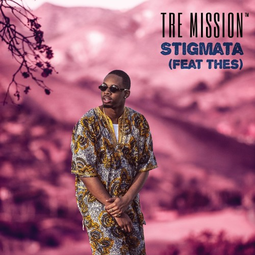 Stigmata (Single) - Tre Mission