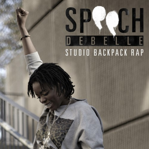 Studio Backpack Rap - Speech Debelle