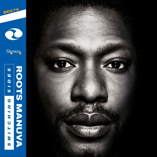 Switching Sides - Roots Manuva