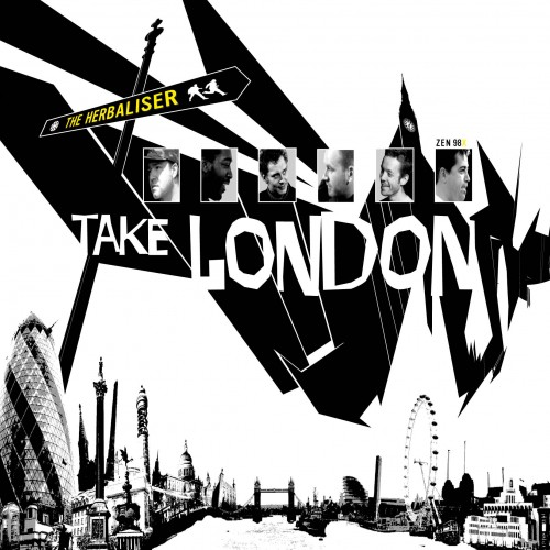 Take London - The Herbaliser