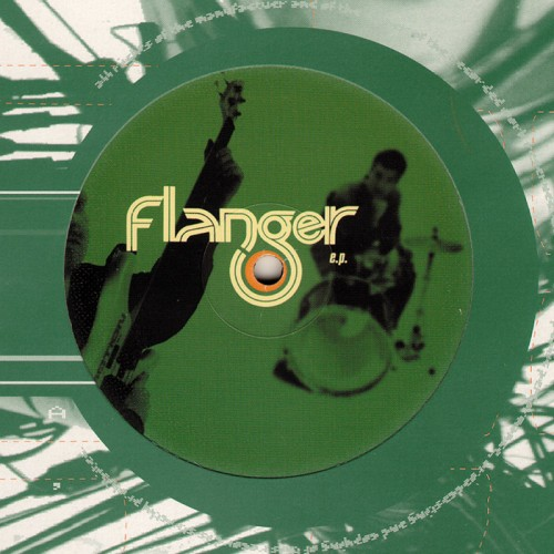 Templates EP1 - Flanger