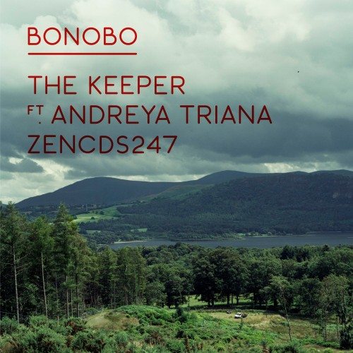 The Keeper - Bonobo feat. Andreya Triana