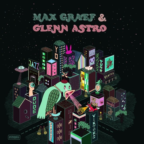 The Yard Work Simulator - Max Graef & Glenn Astro