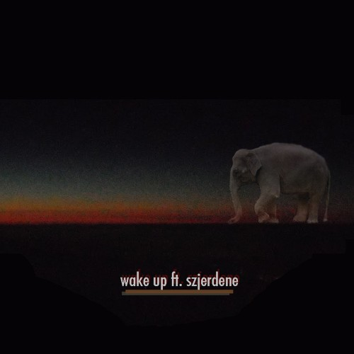 Wake Up - Slugabed