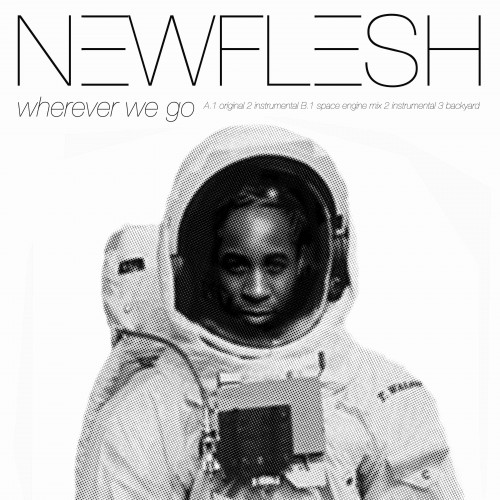 Wherever We Go - New Flesh